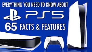 PS5 Launch Guide: All The Confirmed Facts, Features, and Details About PlayStation 5.