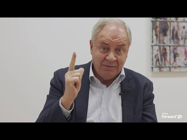 Entrevista con Santiago de Torres