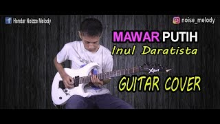 Baixar MAWAR PUTIH - Inul Daratista (Guitar Cover By Hendar)