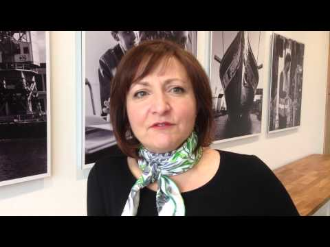 Careers advice from Mitie group finance director Suzanne Baxter