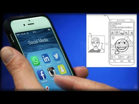SUPER CREEP! WHAT MARK ZUCKERBERG IS ABOUT TO DO TO YOUR SMARTPHONE WILL MAKE YOU CRINGE