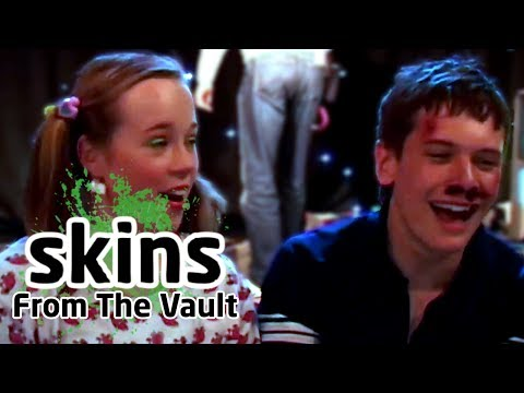 Skins: From The Vault - # 12 - Behind The Scenes With Jack O'Connell