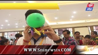 Biggest Science Fest in Mira Bhayander | SNI NEWS