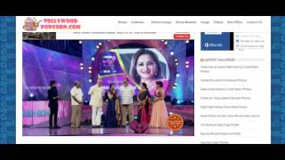 Watch Zee Telugu Apsara Awards 2016 Full Show HD - Tollywoodpopcorn.com