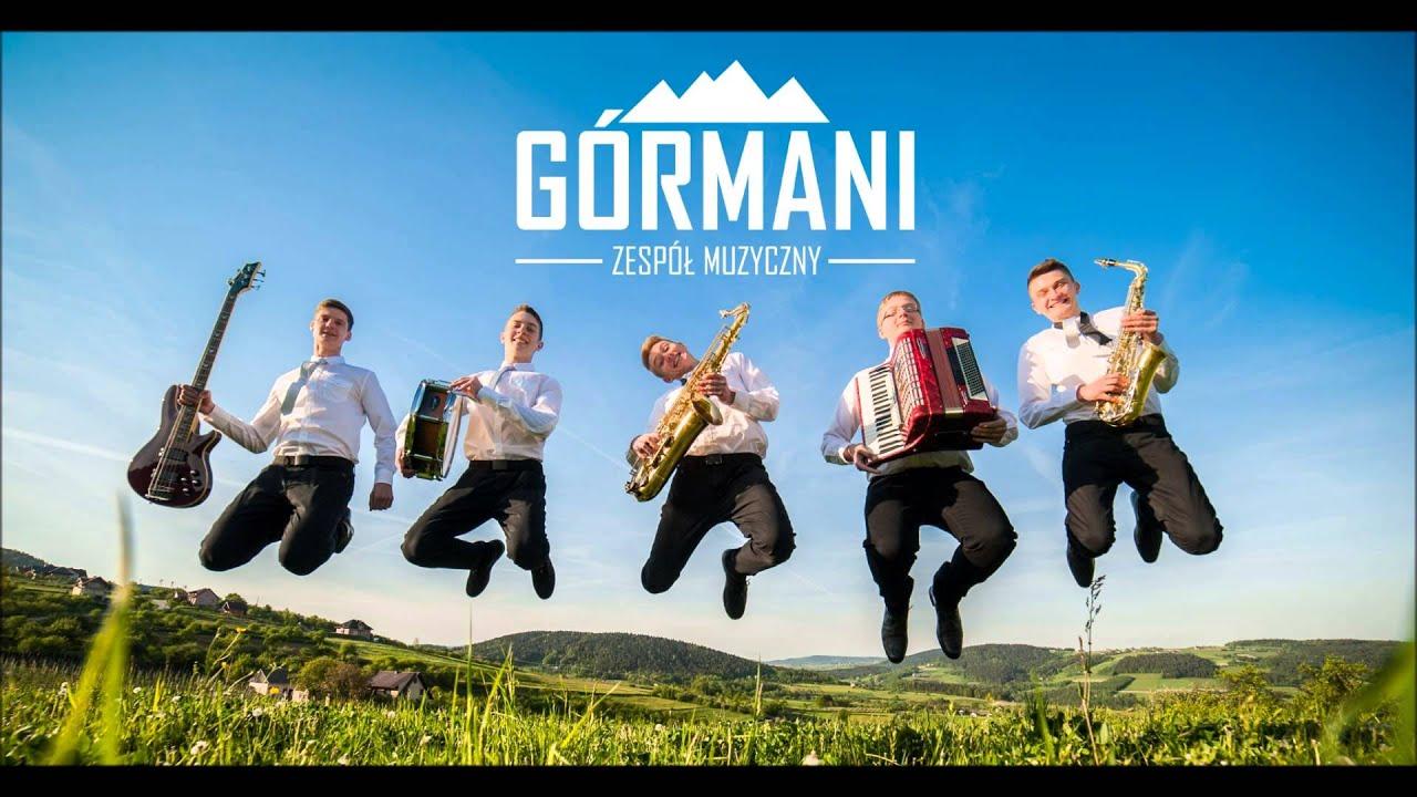 Download Górmani - Za górami za lasami