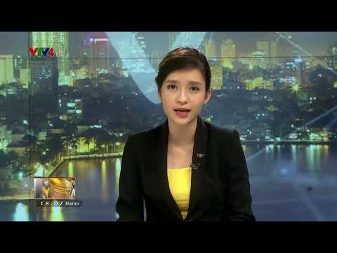 VTV News 18h - 10/10/2017