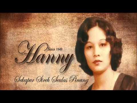 Sekapur Sireh Seulas Pinang by Hanny