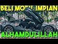 BELI MOBIL BARU SUPER CAR IMPIAN!!! ALHAMDULILLAH Dream come true... #BukanDuitOrangTua