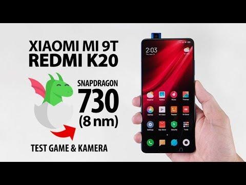 4jt An Buka Box Xiaomi Mi 9t Aka Redmi K20 Snapdragon 730 Kenceng