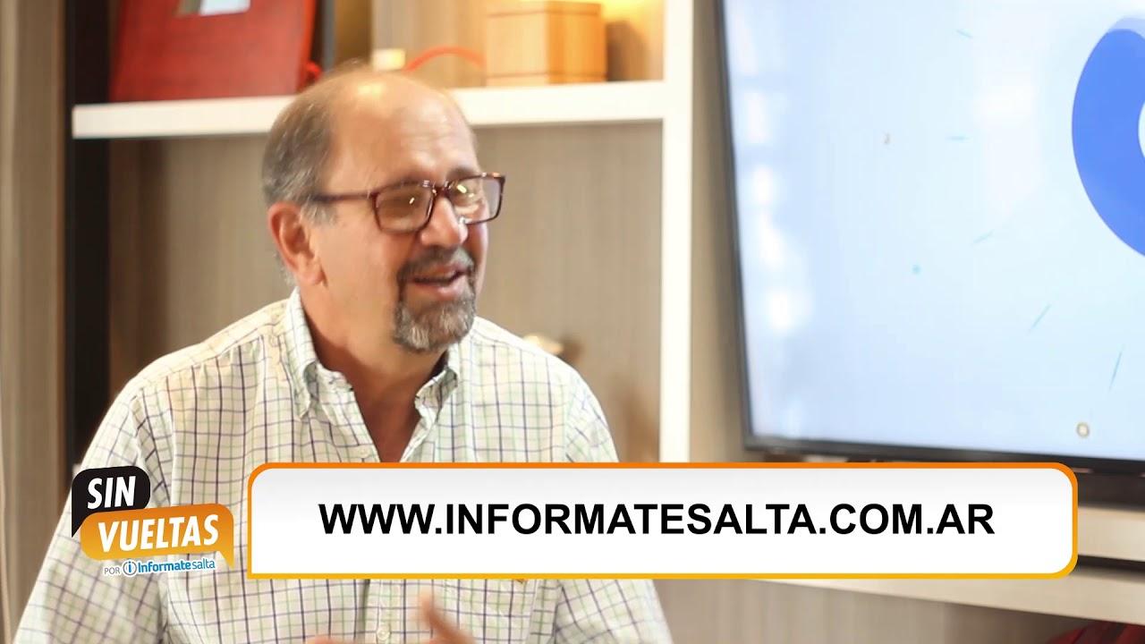 Presupuesto 2021 en Obras Públicas con Sergio Camacho