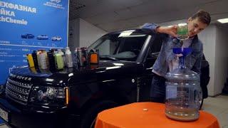 Что будет, если СМЕШАТЬ масло в моторе?