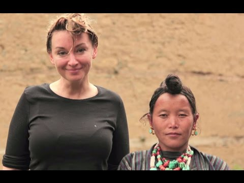Martyna Wojciechowska stała się obiektem żartów mieszkańców nepalskiej wsi!