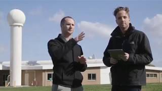 AskBOM Live from Broadmeadows weather radar, 15 August 2018 thumbnail