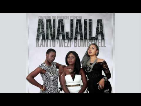 Wezi Kantu & Bombshell_Unajaila Cover - YouTube