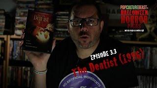 The Dentist (1996) - Halloween Horror Picks