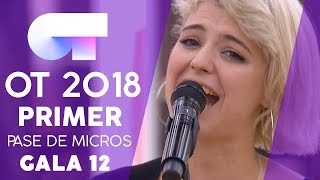 """SHE USED TO BE MINE"" - ALBA RECHE 
