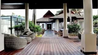 Sea Sun Sand Resort Spa Phuket - Thailand Resorts