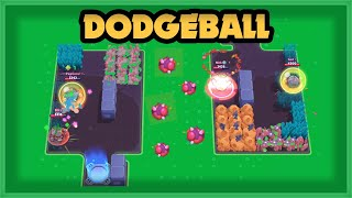 sprout dodgeball 🏐 (5v5)