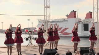 MMSジャンヌ 南港ATC アイドルフェスタ 2015.1.31