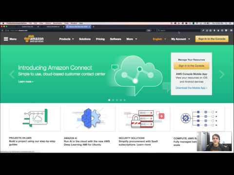 Live Coding with AWS: Serverless Data with Amazon DynamoDB