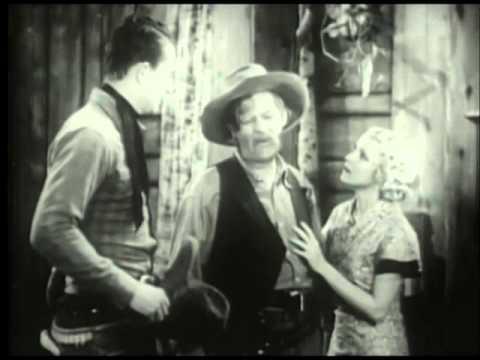 Lucky Texan (1934)