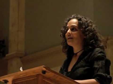 People's U: Arundhati Roy