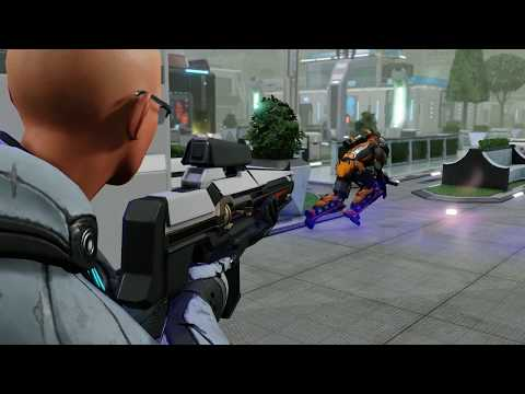 SomeRandomPerson Plays XCOM 2: War of the...