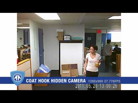 spy cameras that hook up to iphone