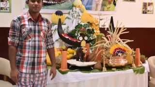 ONAM CELEBRATION 2015 @ DOUBLE TREE BY HILTON MARJAN ISLAND, RAS AL KHAIMAH, UAE