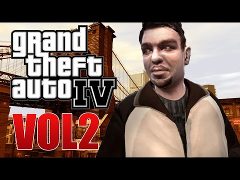GTA IV vol 2 [YTP]