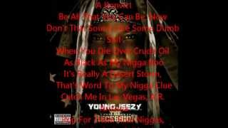 Young Jeezy-My President is Black Lyrics