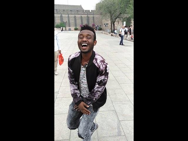 Yared Negu New Ethiopian music dance