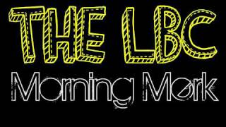The LBC(Llantwit Major Busy Crew) - Morning Merk