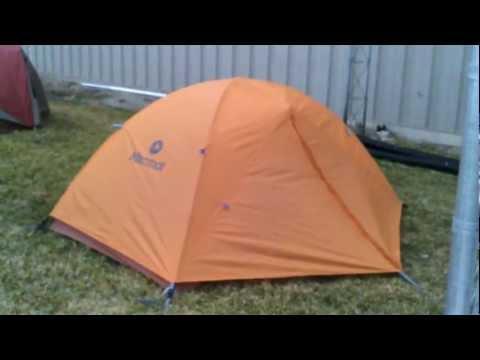 832 & Koppen Maelstron 3 Season 2 Person Tent! - YouTube