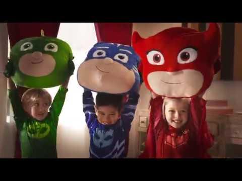 Giochi Preziosi - Pisolone PJ Masks