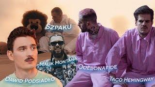LCHP x Y & T ft. Taconafide, Dawid Podsiadło, Malik Montana, Szpaku - Trudne Sprawy (BLEND)