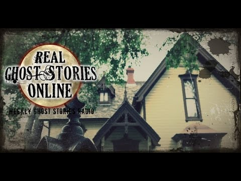 Real Ghost Stories: A Demonic Haunted House