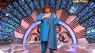 Parul & Ashita Perform Sheila Ki Jawani @ Nachle Ve 26th Nov 2010 Pt2.3gp
