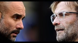 Liverpool manager Jurgen Klopp's mindset revealed in midst of new battle with Pep Guardiola