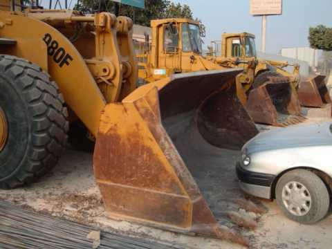 Al Rawasi For Heavy Equipment & Projects