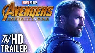 AVENGERS: INFINITY WAR | 'WARRIORS' FINAL TRAILER