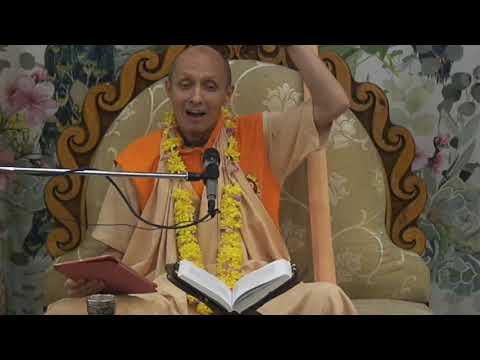 Шримад Бхагаватам 5.10.13-14 - Бхакти Ананта Кришна Госвами