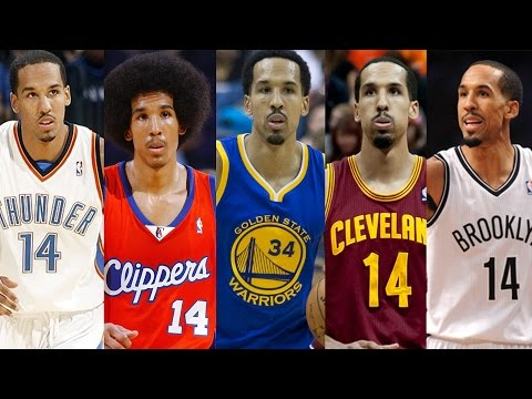 Top 10 Active NBA Players Who Played for Multiple NBA Teams - 2016 2017 Season