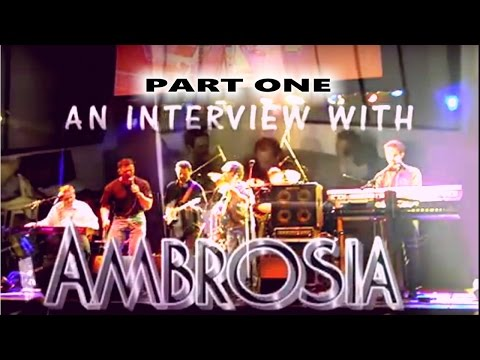 Ambrosia Interview 1-2 w/captions