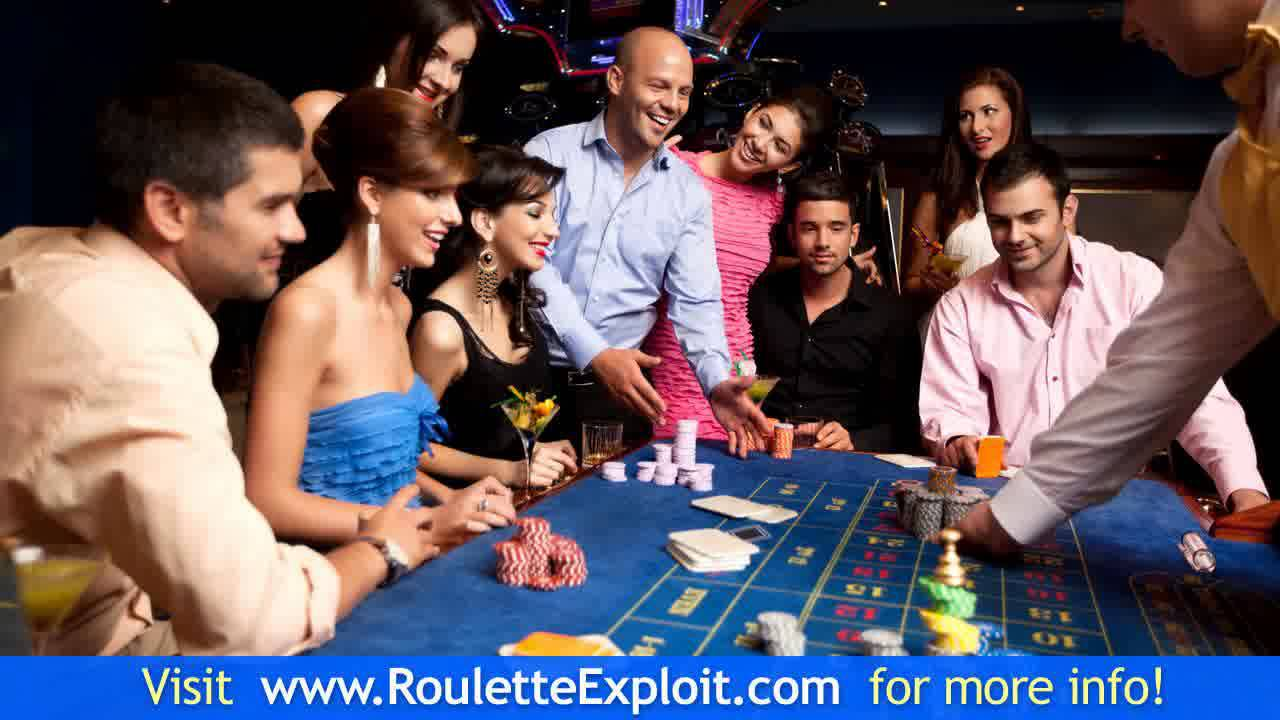 Roulette dating