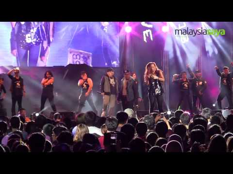 One Nation Emcees at Twin Towers @LIVE 2013 [HD]