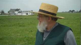 The Amish & Mennonite Home