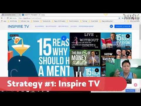 30 TIP Module Video 7 Driving Traffic By Giving Away FREE Gifts