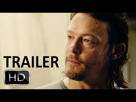 The Walking Dead Season 10 Trailer [Unofficial Comic-Con 2019]