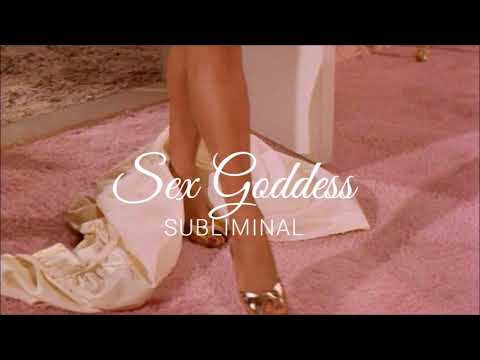 Sex Goddess - Fixed ll Subliminal